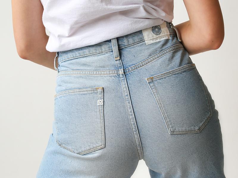Mud Jeans Circular Fashion - Jeans zum Mieten