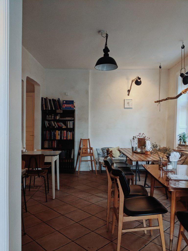 In Guter Gesellschaft Cafe Hamburg