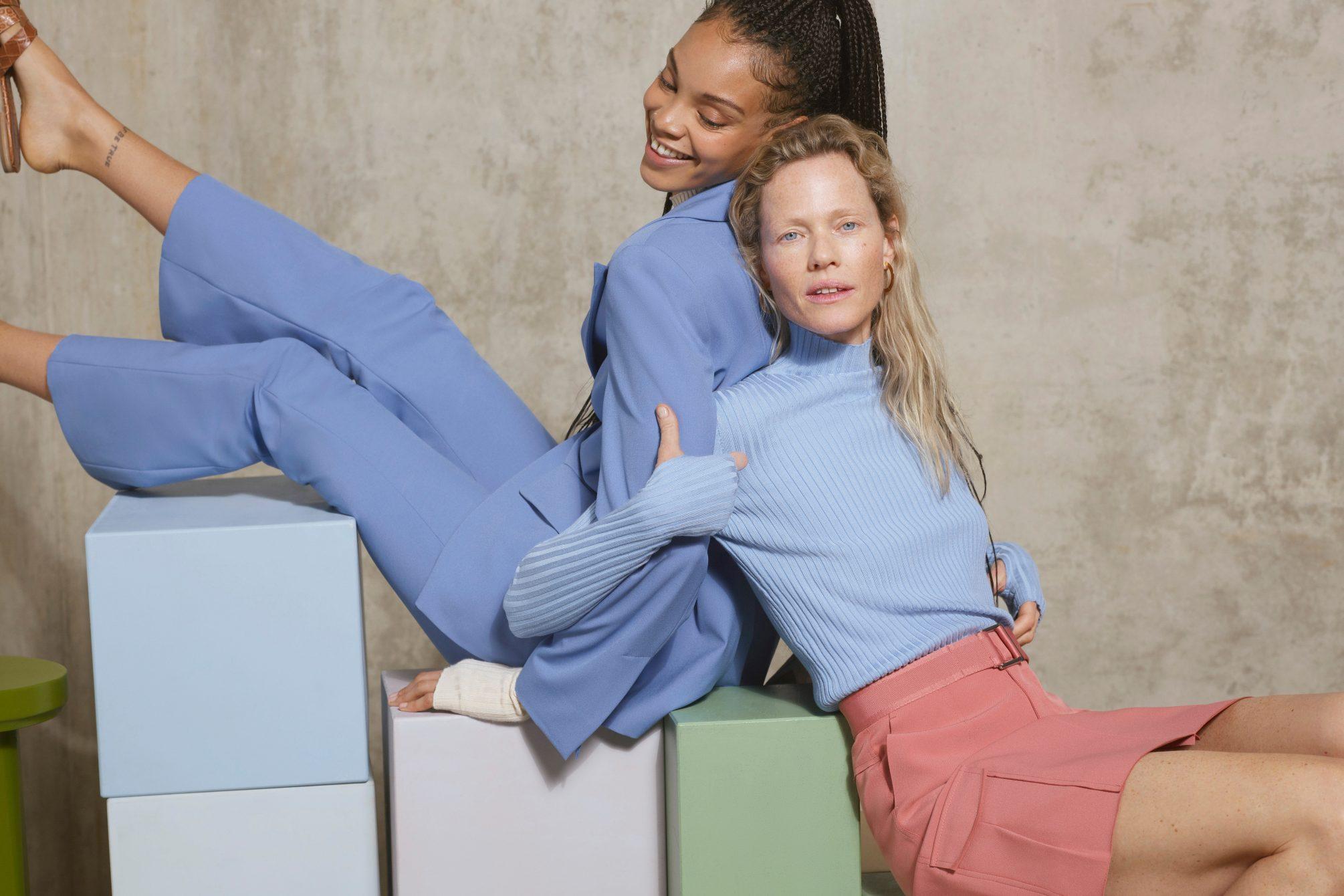 Nachhaltige Mode Zalando