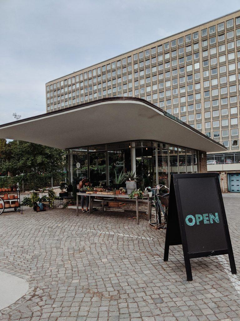 Winkel van Sinkel Grindelberg