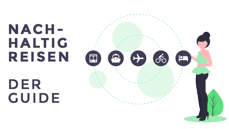 Nachhaltig Reisen - Der Guide
