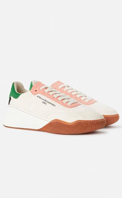 Nachhaltige Sneaker von Stella McCartney