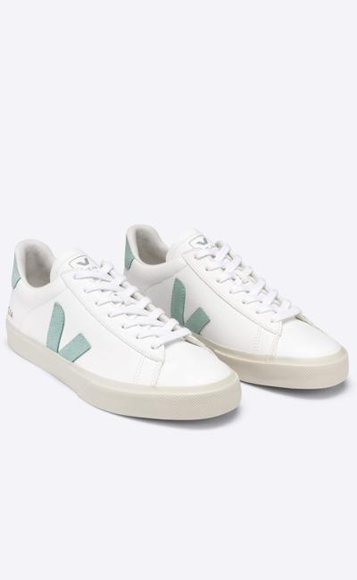 Veja - nachhaltige Sneaker aus Frankreich