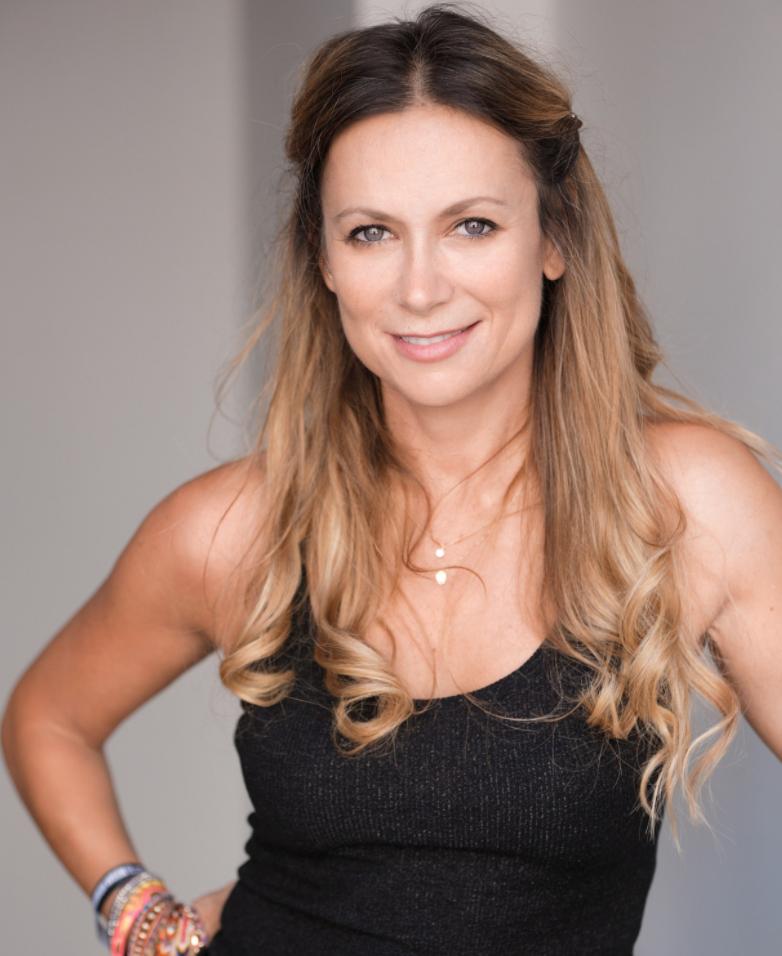 Sonia Hully, Gründerin Nailberry