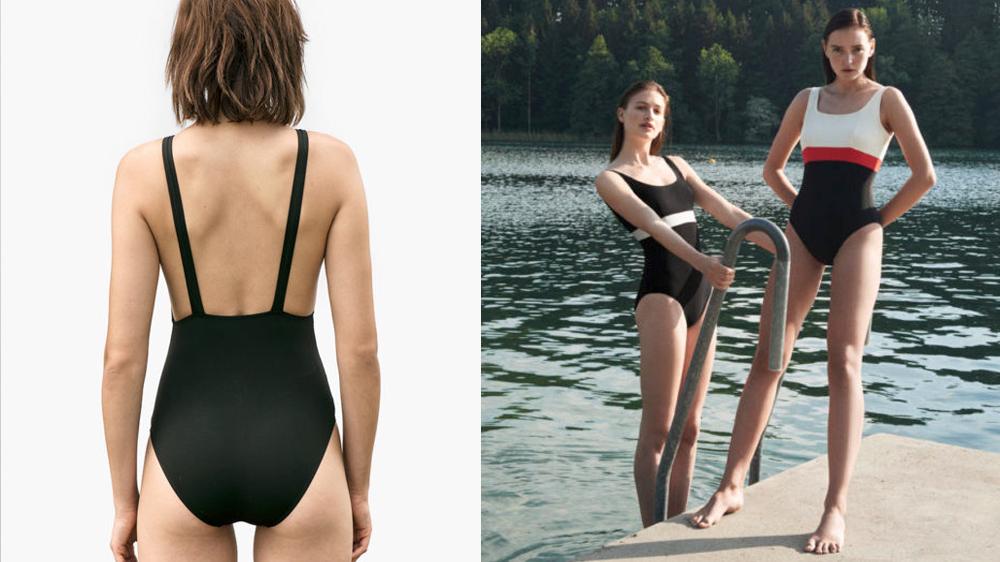 Volans Swimwear