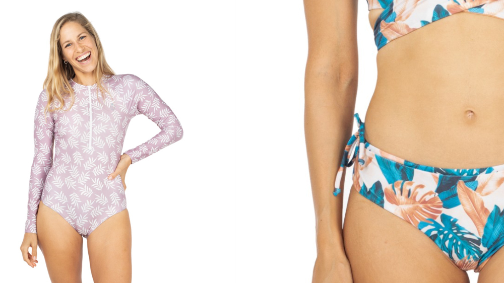 Zealous Swimwear